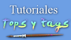 Tutoriales Tops y Tags